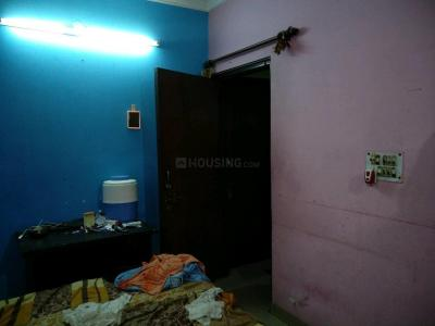 Bedroom Image of Sajag PG in Uttam Nagar