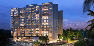 Gallery Cover Image of 1920 Sq.ft 3 BHK Apartment for buy in The Central Regency Address, Bellandur for 14378400