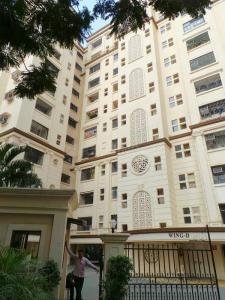 Gallery Cover Image of 1100 Sq.ft 2 BHK Apartment for rent in Powai for 52000