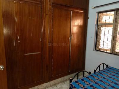 Bedroom Image of Green Homes PG For Girls in Jayanagar