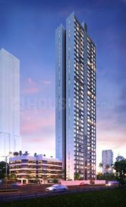 Gallery Cover Image of 807 Sq.ft 2 BHK Apartment for buy in Mahindra Roots, Kandivali East for 16000000