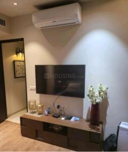 Gallery Cover Image of 2750 Sq.ft 3 BHK Apartment for rent in Prateek Edifice, Sector 107 for 75000