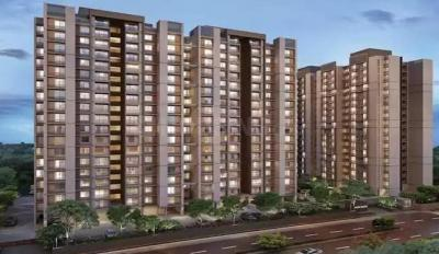 Gallery Cover Image of 4254 Sq.ft 5 BHK Apartment for buy in Shela for 13600000