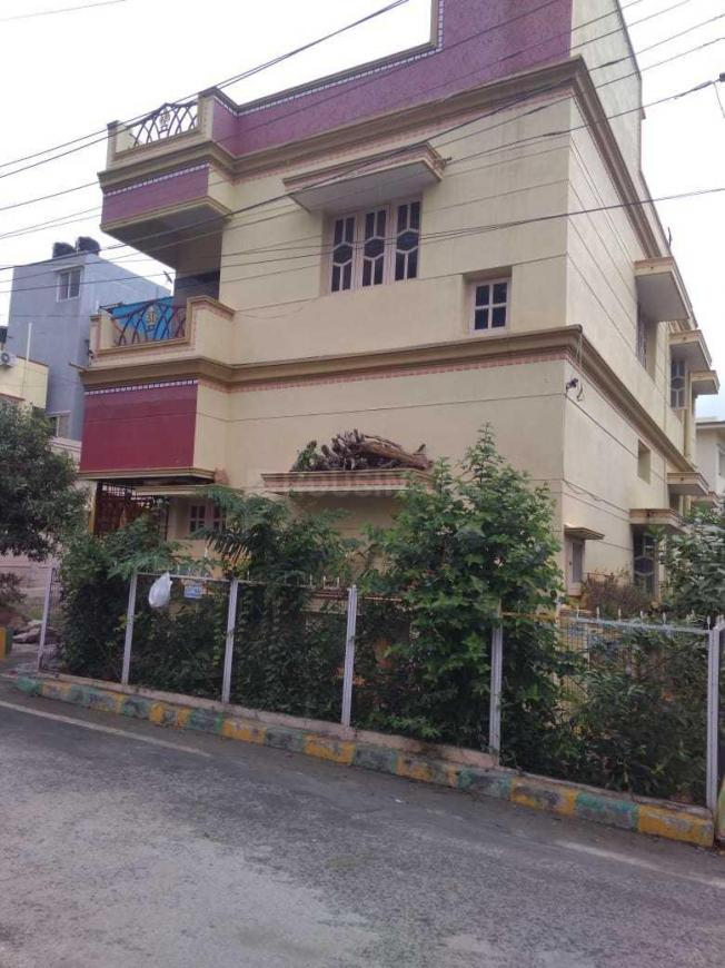 Building Image of 2000 Sq.ft 3 BHK Independent Floor for buy in Nagarbhavi for 13500000