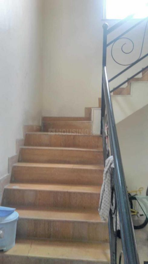 Staircase Image of 1800 Sq.ft 3 BHK Independent House for rent in Talegaon Dabhade for 17000