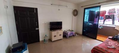 Gallery Cover Image of 1262 Sq.ft 3 BHK Apartment for rent in Provident Harmony, Chokkanahalli for 24000