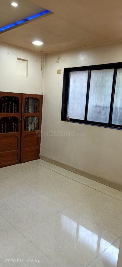 Bedroom Image of 1200 Sq.ft 2 BHK Independent House for buy in Nerul for 18000000