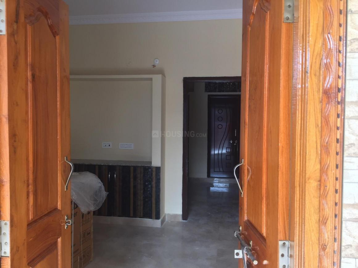Main Entrance Image of 1100 Sq.ft 2 BHK Independent Floor for rent in Kistareddypet for 7700