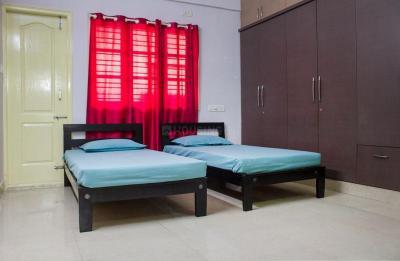 Bedroom Image of Sai Enclave F2 in RR Nagar