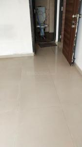 Gallery Cover Image of 1250 Sq.ft 2 BHK Apartment for rent in Darshanam Elite, Pratham Upvan for 12000