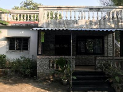 Gallery Cover Image of 1500 Sq.ft 2 BHK Villa for rent in Uttan for 15000