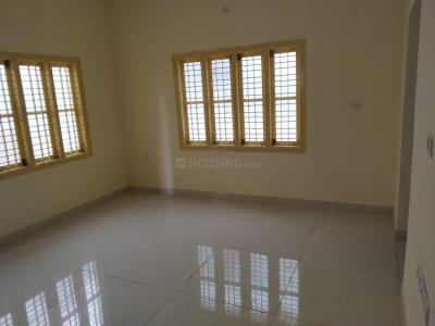 Gallery Cover Image of 600 Sq.ft 1 BHK Independent Floor for rent in Sahakara Nagar for 13000