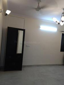 Gallery Cover Image of 540 Sq.ft 1 BHK Independent Floor for rent in Malviya Nagar for 22000