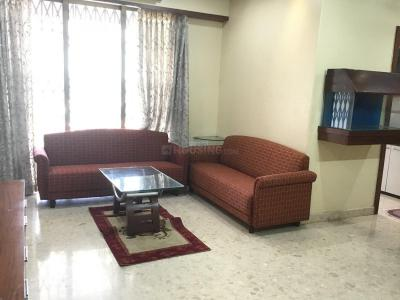 Gallery Cover Image of 1800 Sq.ft 3 BHK Apartment for rent in Malad East for 70000