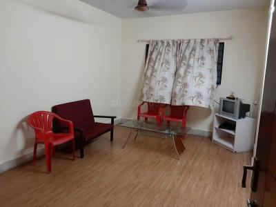 Gallery Cover Image of 700 Sq.ft 1 BHK Apartment for rent in Kothrud for 15500