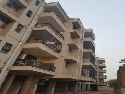 Gallery Cover Image of 1356 Sq.ft 3 BHK Apartment for buy in Ambey Residency, Rajarhat for 6780000