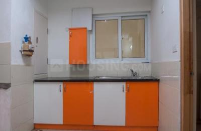 Kitchen Image of 4 Bhk In Mantri Celestia in Nanakram Guda