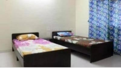 Bedroom Image of Yash PG in Green Park