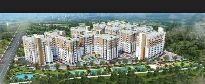 Gallery Cover Image of 1220 Sq.ft 2 BHK Apartment for buy in XS Real Skycity, Chettipunyam for 4263900