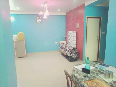 Gallery Cover Image of 1285 Sq.ft 3 BHK Apartment for buy in Garia for 6200000