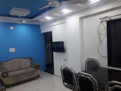 Gallery Cover Image of 1200 Sq.ft 2 BHK Apartment for rent in Satellite for 27000