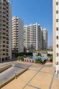 Gallery Cover Image of 451 Sq.ft 1 BHK Apartment for buy in Ekta Parksville Phase II, Virar West for 3200000
