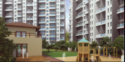 Gallery Cover Image of 1000 Sq.ft 2 BHK Apartment for buy in Pethkar Siyona Phase II, Punawale for 6300000