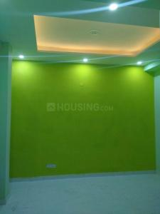 Gallery Cover Image of 550 Sq.ft 1 BHK Independent Floor for buy in Sector 105 for 1500000
