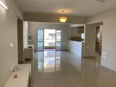 Gallery Cover Image of 1500 Sq.ft 3 BHK Apartment for buy in VRR Nest, Electronic City for 8500000