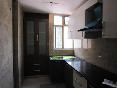 Gallery Cover Image of 1650 Sq.ft 3 BHK Apartment for rent in Vaishali for 19500