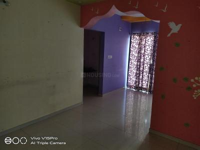 Gallery Cover Image of 675 Sq.ft 1 BHK Apartment for buy in Akshay Residency, Chandkheda for 2100000