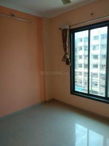 Gallery Cover Image of 595 Sq.ft 1 BHK Apartment for buy in Siddhagiri Kalpana Garden, Vasai East for 2900000