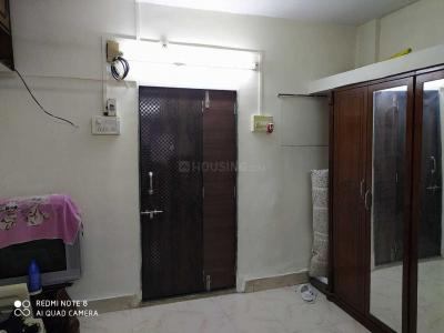 Gallery Cover Image of 250 Sq.ft 1 RK Apartment for rent in Andheri East for 14000