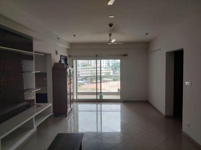 Gallery Cover Image of 1514 Sq.ft 3 BHK Apartment for rent in Electronic City for 35000