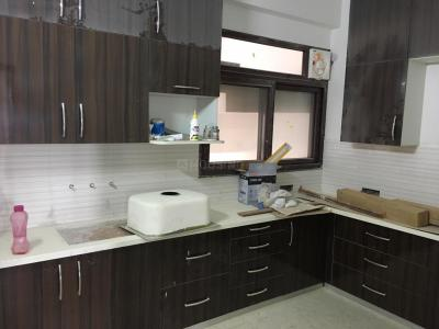 Gallery Cover Image of 1200 Sq.ft 2 BHK Independent Floor for rent in Sector 56 for 25000