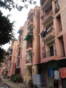Gallery Cover Image of 510 Sq.ft 1 BHK Apartment for buy in Sarita Vihar for 3850000