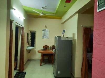 Gallery Cover Image of 850 Sq.ft 2 BHK Apartment for buy in Nagaram for 2650000