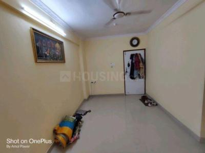 Gallery Cover Image of 530 Sq.ft 1 BHK Apartment for rent in Orchid Residency, Desale Pada for 5000