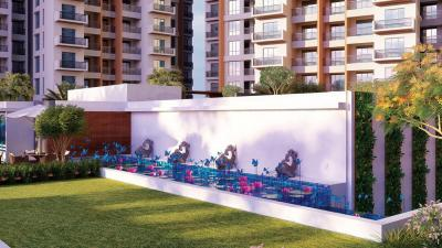 Gallery Cover Image of 660 Sq.ft 1 BHK Apartment for buy in Puraniks Abitante Fiore Phase 2A, Bavdhan for 4300000