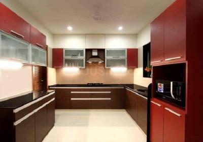 Gallery Cover Image of 1193 Sq.ft 2 BHK Apartment for rent in Sector 1 for 14000