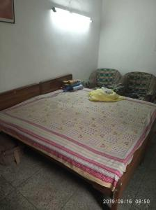 Bedroom Image of Bhutani PG in Vasant Kunj