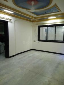 Gallery Cover Image of 800 Sq.ft 1 BHK Apartment for rent in Airoli for 21000