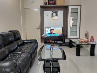 Gallery Cover Image of 1100 Sq.ft 2 BHK Apartment for buy in Mukt Sainik Colony for 3999000