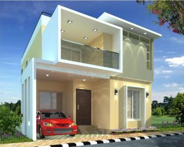 Gallery Cover Image of 2220 Sq.ft 3 BHK Villa for buy in Attibele for 8650000