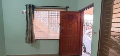 Gallery Cover Image of 600 Sq.ft 1 RK Independent Floor for rent in Banaswadi for 8500