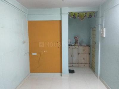 Gallery Cover Image of 595 Sq.ft 1 BHK Apartment for rent in Vasai East for 9500