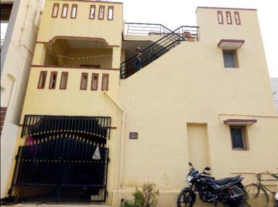 Gallery Cover Image of 600 Sq.ft 1 RK Independent House for rent in Kodigehalli for 6000