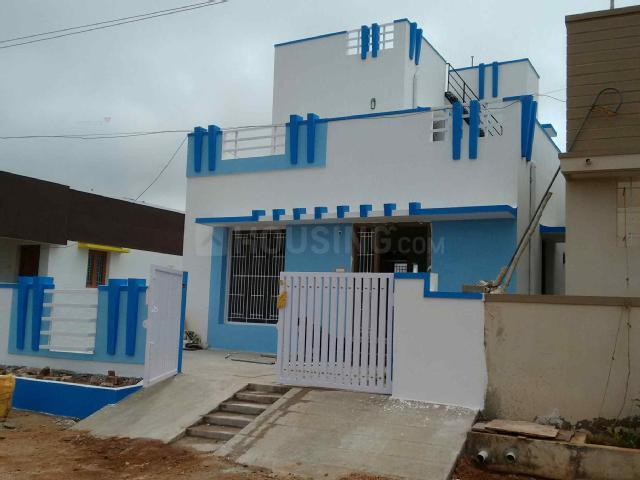 Building Image of 855 Sq.ft 2 BHK Independent House for buy in Mannivakkam for 4710000