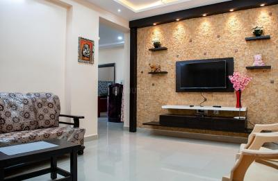 Living Room Image of 2 Bhk In Sai Signature in Nanakram Guda