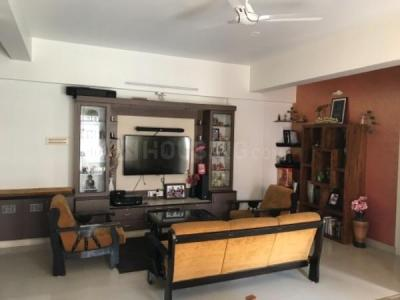 Gallery Cover Image of 1100 Sq.ft 2 BHK Apartment for buy in Sneha Apartments, Kasturi Nagar for 5000000